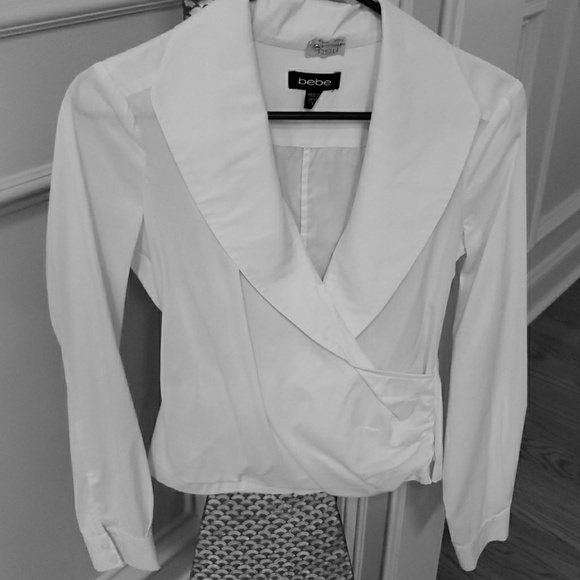 bebe Tops - Business blouse